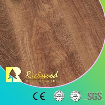 12.3mm HDF AC3 Wood Wooden Laminate Vinyl Flooring Building Material