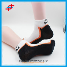 girl's sweat-absorbent ankle cotton sporty sock