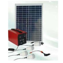 Solar Power Lighting Kits