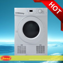 Heated clothes laundry dryer machine 8KG MDL80-C01 with CE/REACH