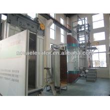 Elevador de pasajeros de alta calidad 800KGS 10 personas, Ascensor barato residencial del elevador