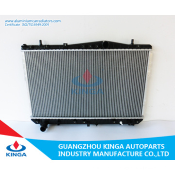 Auto Parts Aluminum Gmc Radiator for Excelle′03-Mt OEM 95663243/96553378 Cooling System