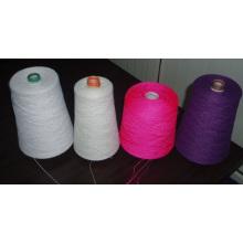 85% Rayon 15% Linen Blend Yarn for Knitting
