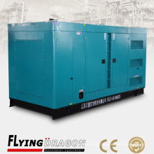 Big discount diesel generator 640kw enclosure type power generator 800kva silent electronic generator