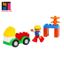 10253644 educational toys blocks plastic building custom set blocks