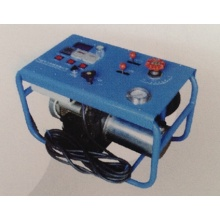 Saddle Welding Machine