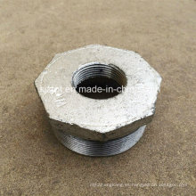 Armazones para tuberías de hierro maleable