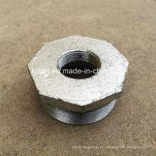 Acessórios para tubos de ferro maleáveis