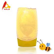 Miel de acacia pura y saludable