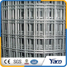 building materials 2x2 galvanized welded wire mesh for fence panel,Welded Mesh Type and Application bird cage