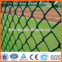 pvc coated Chain link fence weights/chain link fence extensions