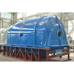 10 MW Steam Turbine Generator