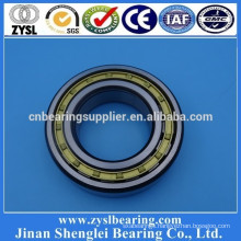 2016 china hot sale single row 130*230*40mm car cylindrical roller eccentric bearing P4 precision NU226 E / NU226 ECM / NU226 EC