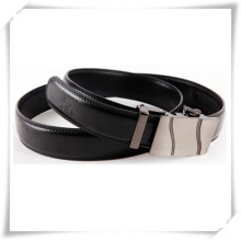 High Quality Men′s Leather Belts for Promotional Gift (TI06010)