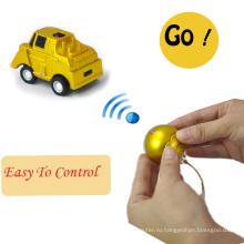 Игрушка игрушки Кристмас шарика пластичная миниая Toys