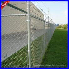DM chain link fence high quality & low price ( professional factory)
