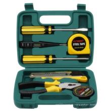 Caixa de ferramentas de plástico personalizada por atacado Caixa de ferramentas de plástico