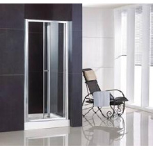 Porta de banho banhada + Inline