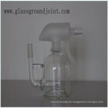 Glas Rauchen Wasserpfeife Shisha mit Boden Joint