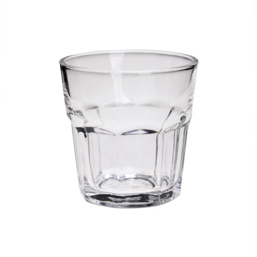 Classical Whisky Vodka Drinking Glasses 8oz