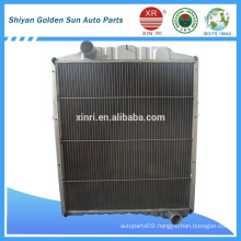 FAW radiator assy Q204