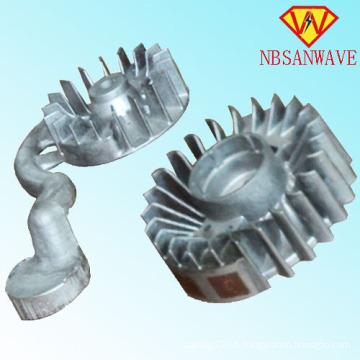 Rotor de moulage mécanique sous pression en aluminium (SW359E)