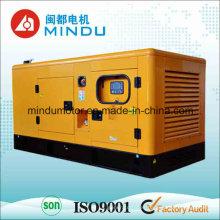 El uso de la fábrica 40kVA Weichai Diesel Power Generator Set