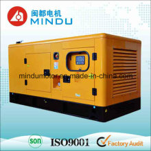 Factory Use 40kVA Weichai Diesel Power Generator Set