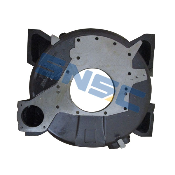 61500010012 Flywheel Housing 1