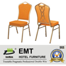 Popular Style Banquet Wedding Chair (EMT-504)