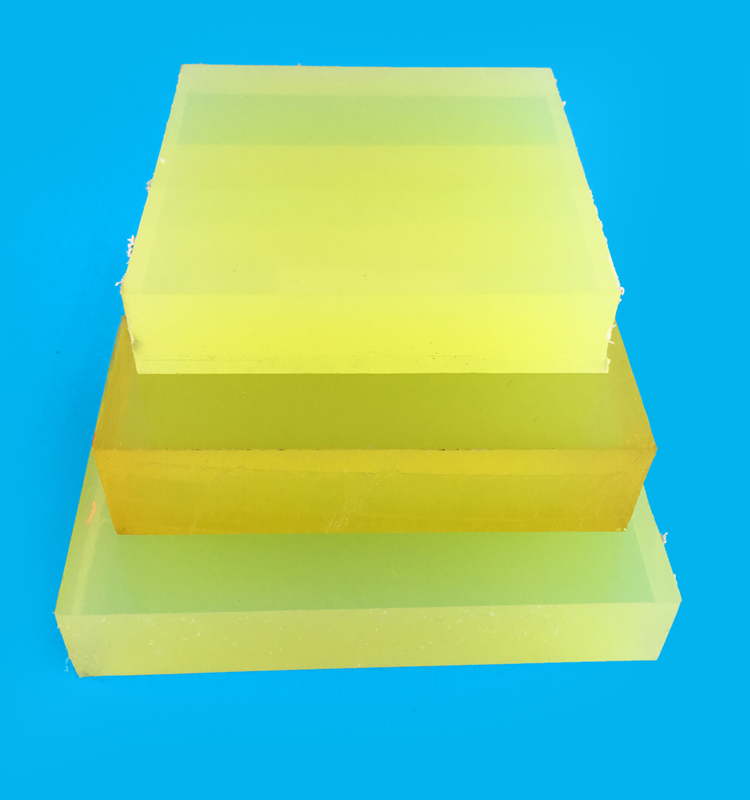 Flexible PU Sheets