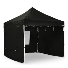 Pop-up 10x10 Canopy Tent with Church Window