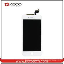 100% ursprünglicher neuer LCD-Schirm für iPhone 6S LCD-Anzeige und Digital wandler Aseembly Einzelverkauf