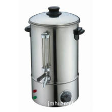 Electric stainless steel water heater