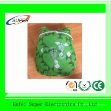 Производство высокого качества 15 л водонепроницаемый нейлоновый складной мешок