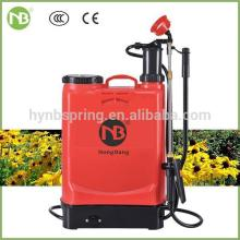 knapsack hand cum battery sprayer pest control equipment