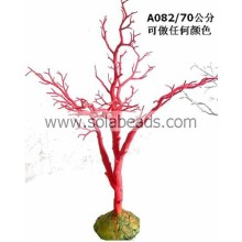 Hot Sale 70CM Wedding Decor Branch Tree