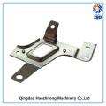 Пробивая части для Подшипникового сепаратора и подшипника поворотной плиты