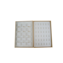 15 Sections PU Jewelry Box Display Tray Wholesale (TY-36RWL1 / TY-15PWL1)