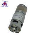 100 kgcm de alto torque 24 volts dc motor