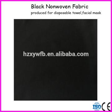 Negro Pink Cuprammonuium Facial Máscara Fabricante Jumbo Roll