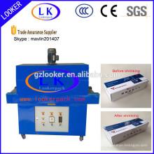 Lunch Box Schrumpfverpackungsmaschine
