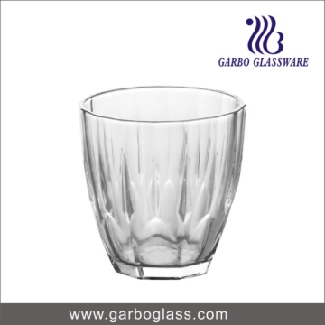Pattern Glass Tumbler, Glass Cup