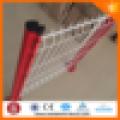 Malla de alambre de China malla de alambre de soldadura de malla de alambre pvc revestido de valla soldada