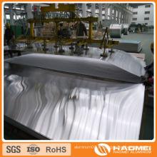 5083 H321 Finition de moulage en alliage d'aluminium ordinaire
