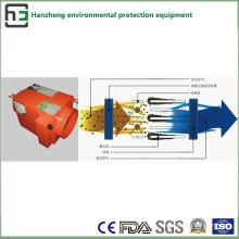 Combinación (bolsa y electrostática) Extractor de polvo - Extractor de polvo