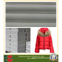 Polyester Taffeta Down-Proof Bile Garment Textiel Fabric (WJ-KY-678)