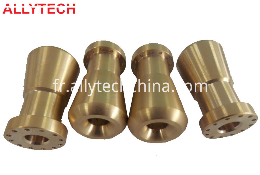 machining fastener bolt