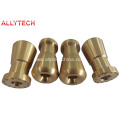 Customized Nonstandard Brass Fastener Nut
