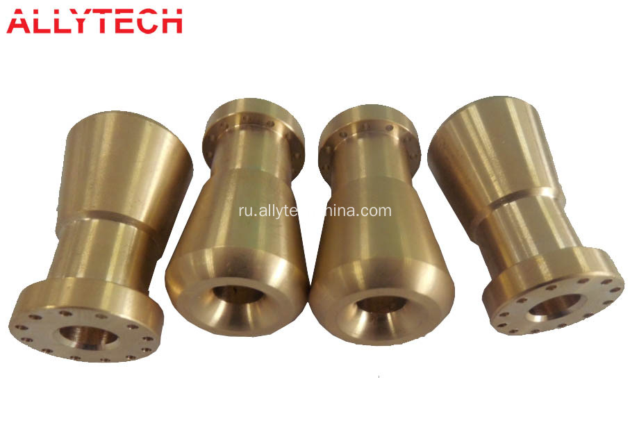 Brass Turning Fastener and Fitting Bolts